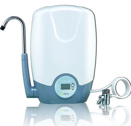 دستگاه تصفیه آب دو مرحله ای