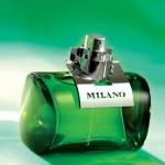 ادکلن سبز اسپرت میلانو