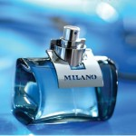 ادکلن آبی مردانه میلانو