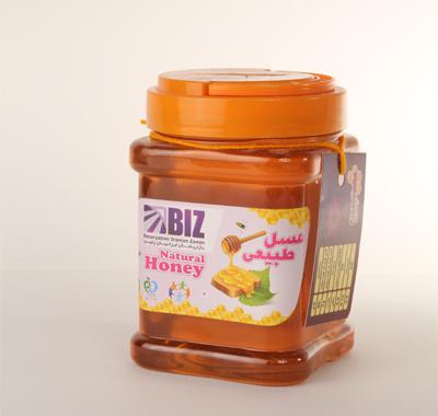 عسل انگبین بیز – ۹۰۰ گرمی
