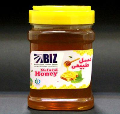 عسل انگبین بیز – ۵۰۰ گرمی