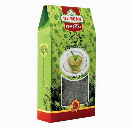 دمنوش چای سبز دکتر بین – ۱۰۵ گرمی